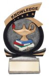 Gold Star Knowledge Award Academic Resins