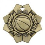 Imperial Basketball Medals Basketball Medals