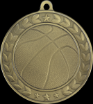 Illusion Basketball Medals Basketball Medals