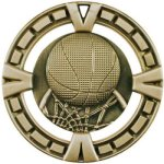 Basketball BG Series Medals