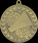 Illusion Cheer Medals Cheer Medals
