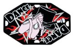 Dance Street Tags Dog Tags