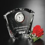 Fanfare Clock Employee Recognition
