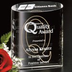 Ovation Award Employee Recognition