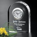 Rutledge Clock Employee Recognition