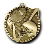 Value Medal -Football Football Medals