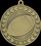 Illusion Football Medals Illusion Medal Awards