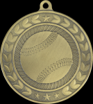 Illusion Baseball Medals Illusion Medal Awards