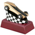 Pinewood Derby Resin Pinewood Derby Awards