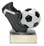 Color Tek Soccer Award Soccer Resins