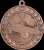 Illusion 2 1/4 Pinewood Derby Medals Illusion Medal Awards